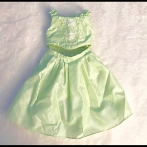 American Girl Bridesmaid Outfit wedding dress doll